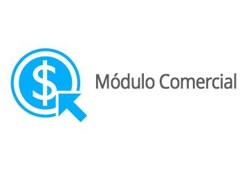 Módulo Comercial